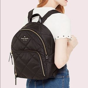 578250c99755 kate spade Bags - NWT Kate Spade Watson lane quilted baby Hartley